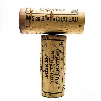 BERNARD JAUBERT - French corks