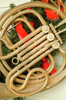French Horn 1 by Carl Nielsen