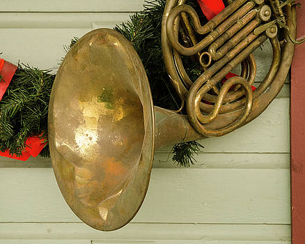 French Horn 2 by Carl Nielsen