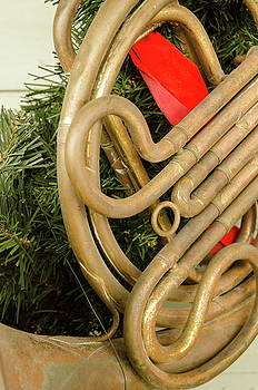 French Horn 4 by Carl Nielsen