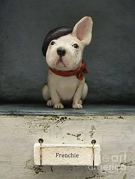 Frenchie by Kina Crow