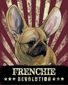 John LaFree - Frenchie Revolution