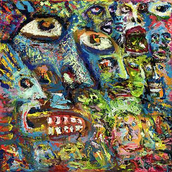 Frenoshjim Cornsbmuel by Daniel Price