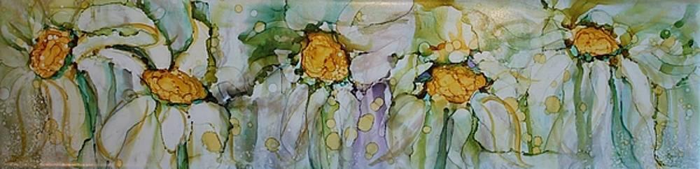 Fresh as a Daisy by Ruth Kamenev
