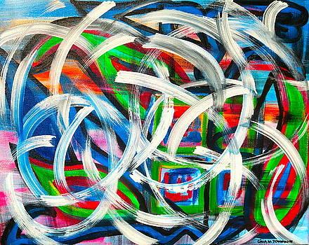 Fresh breeze by Gina Nicolae Johnson