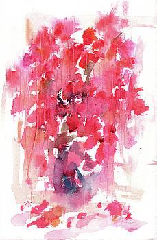 Fresh Flowers by Rachel Christine Nowicki