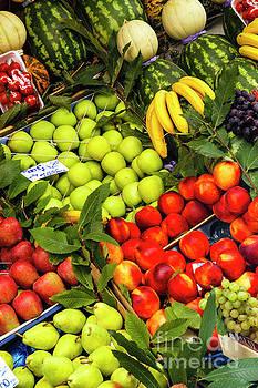 Bob Phillips - Fresh Fruit and Vegetable Market