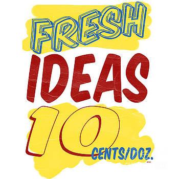 Edward Fielding - Fresh Ideas
