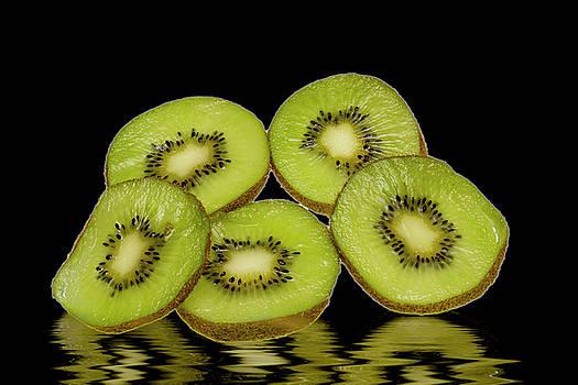 David French - Fresh Kiwi fruits