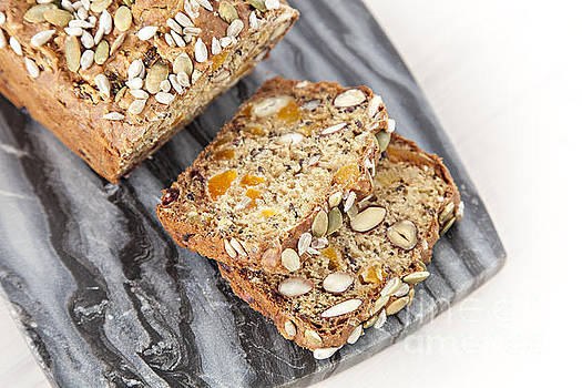 Sophie McAulay - Fresh organic home made bread