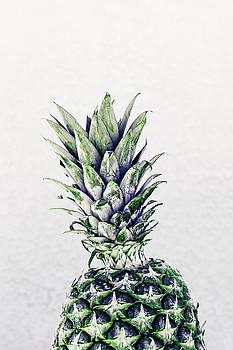 Fresh Pineapple  by Evgeniya Lystsova
