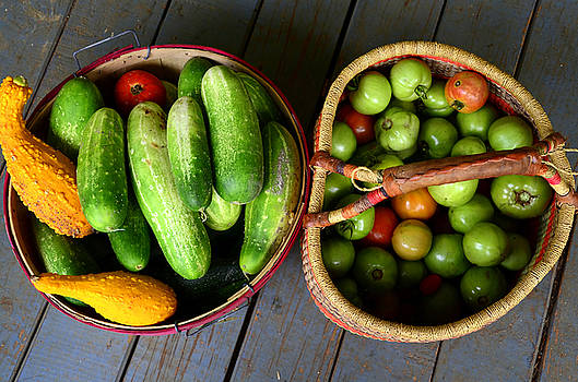 Freshly Picked by Charles Bacon Jr