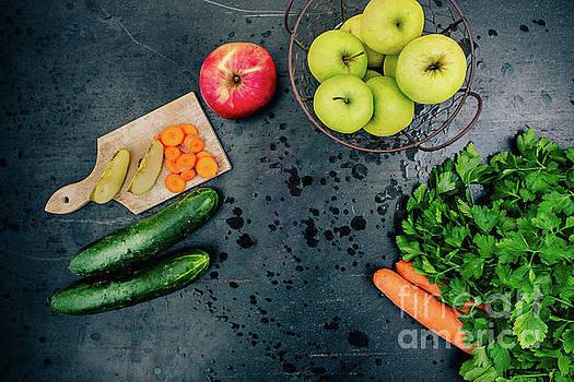 Freshness by Viktor Pravdica