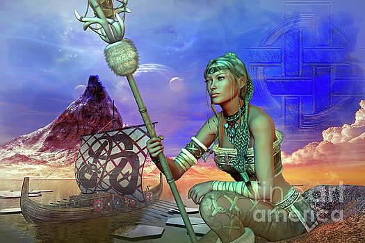 Freya by Shadowlea Is