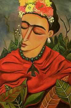 Frida Amor by Niki Sands