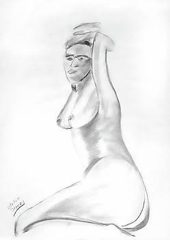Donna Blackhall - Frida