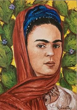 Frida by Yelena Day