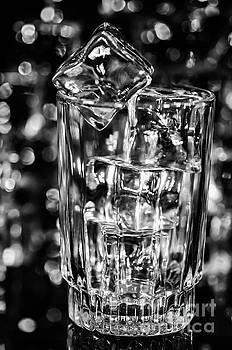 Friday Night Drink  by Gerald Kloss
