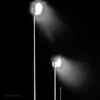 Friday Night Lights by Erich Grant