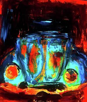 Friday Night Lights by Randi Schultz