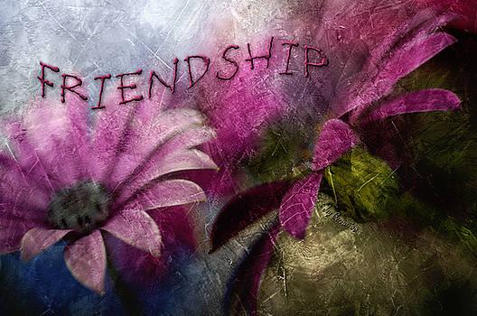 Friendship by Joy Gerow