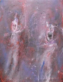 Fright by Randall Ciotti