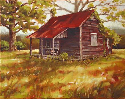 Fripp Farm by Todd Baxter