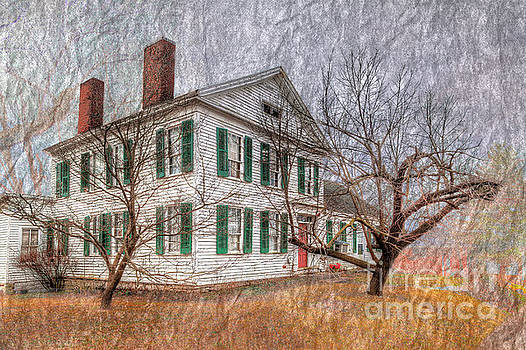 Larry Braun - Frizel-Welling House