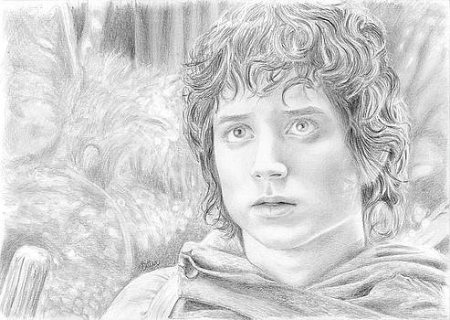 Frodo by Bitten Kari