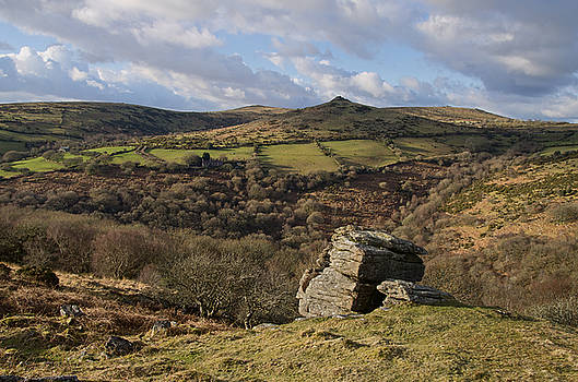 From Bench Tor to Sharp Tor by Pete Hemington