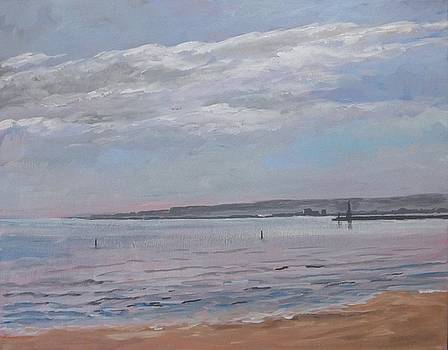 From Burlington Beach by Fred Urron