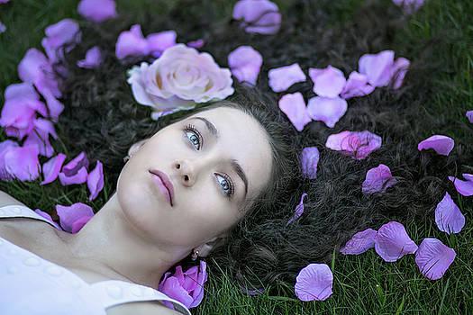Elvira Pinkhas - From Here To Eternity