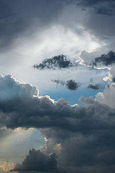 From the Heavens Above by Colleen Coccia