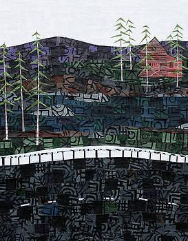 From the Road #24 by Janyce Boynton