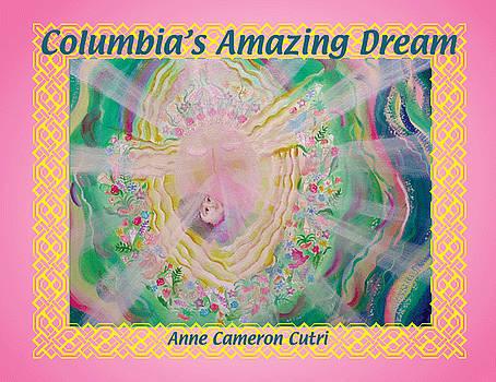 Anne Cameron Cutri - Front Cover Columbia