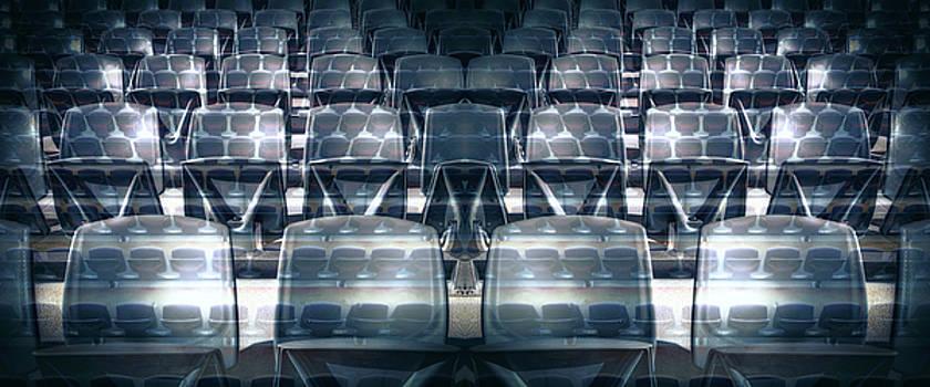 Front Stalls by Wayne Sherriff