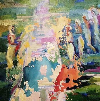 Frontera by Nelya Pinchuk
