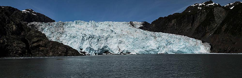Gloria Anderson - Frontier Glacier