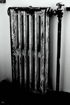 Jason Blalock - Frost Chapel Radiator
