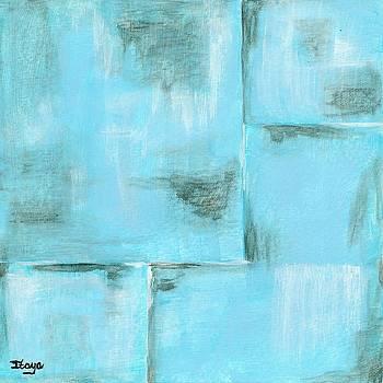 Itaya Lightbourne - Frost