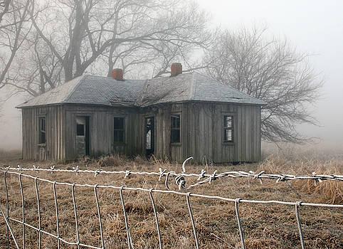 Frosty Fog by Christopher McKenzie