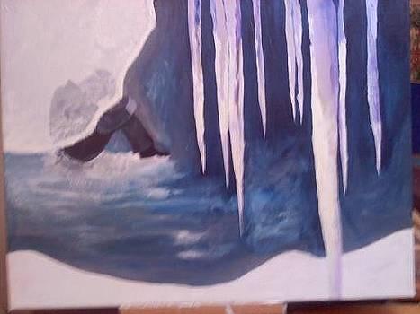 Frozen Identity by Casey Bingham