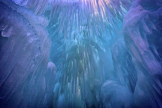 Frozen by Rick Berk