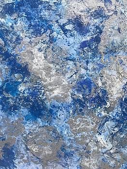 Frozen Waters by Taryn Thomas