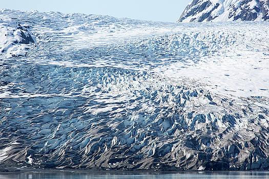 Ramunas Bruzas - Frozen Waves