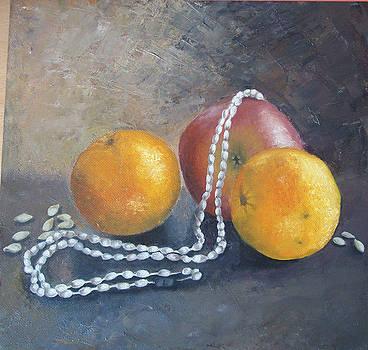 Fruit by Larisa M