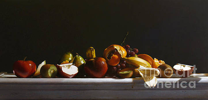 Larry Preston - FRUIT