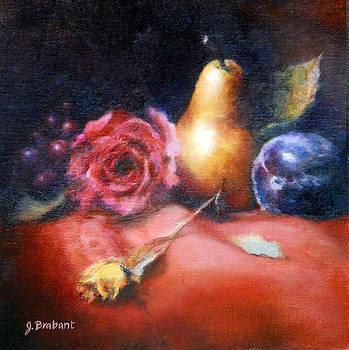 Fruit Meloday by Jill Brabant