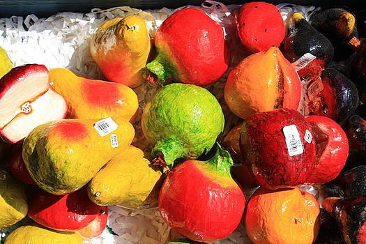 Fruit by Peter Gaffey