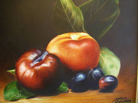 Fruit by Susan Thompson